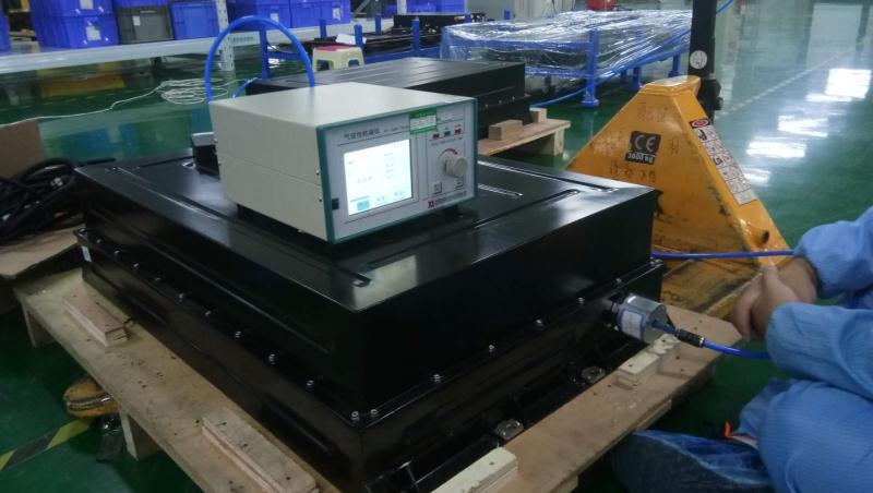 锂电池气密性检测